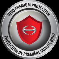 Protection de première qualité Hino