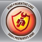Preventative care logo