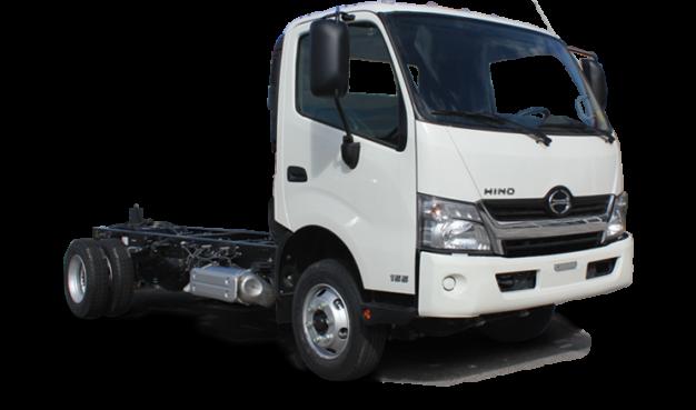 truck model 155
