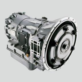 transmission for 2000 series
