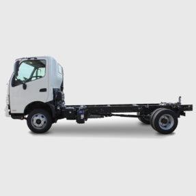 2020 Hino 155 Cab Over Truck Hino Motors Canada