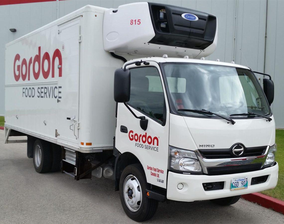 gordon food service truck - Ataum berglauf-verband com