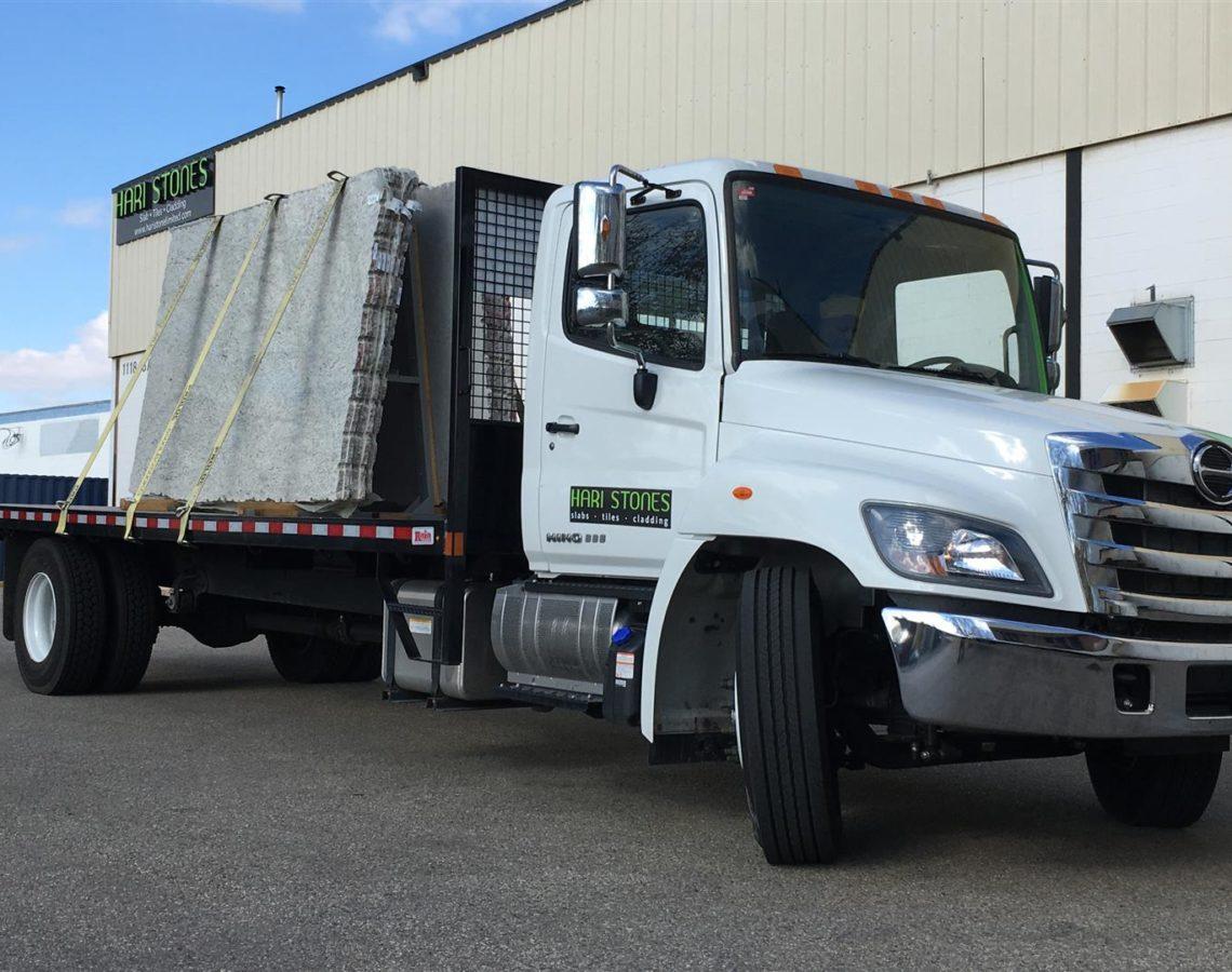2019 Hino 268 Medium Duty Trucks | Hino Motors Canada Hino Trucks Logo