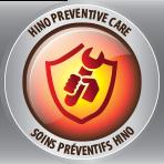 Hino Preventive Care