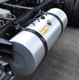 Fuel Tank COE