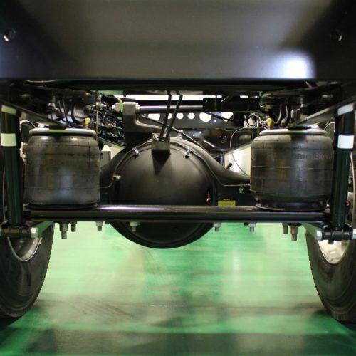 2020 Hino 338 Medium Duty Trucks | Hino Motors Canada