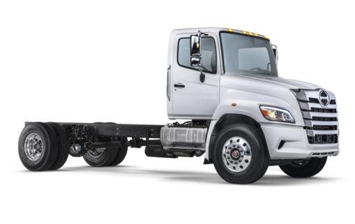 XL Series Heavy Duty Trucks