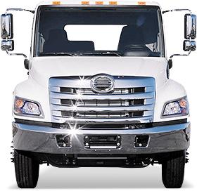 2020 Hino 258 Medium Duty Trucks   Hino Motors Canada