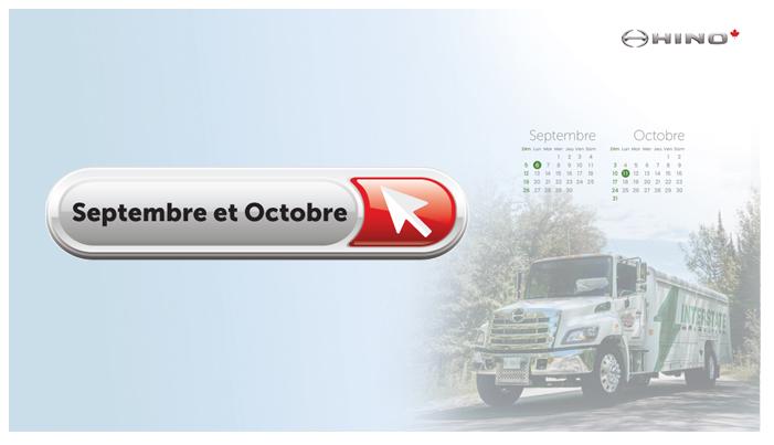 2021 calendar Sept Oct fr
